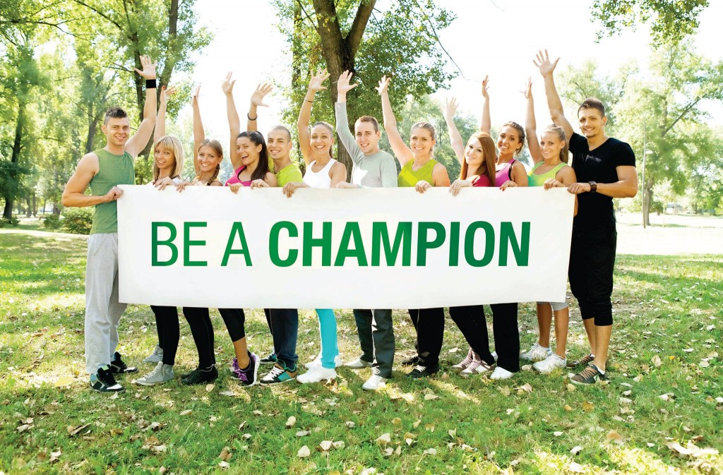 Priority Health A Healthier You Keep Fit Champion2
