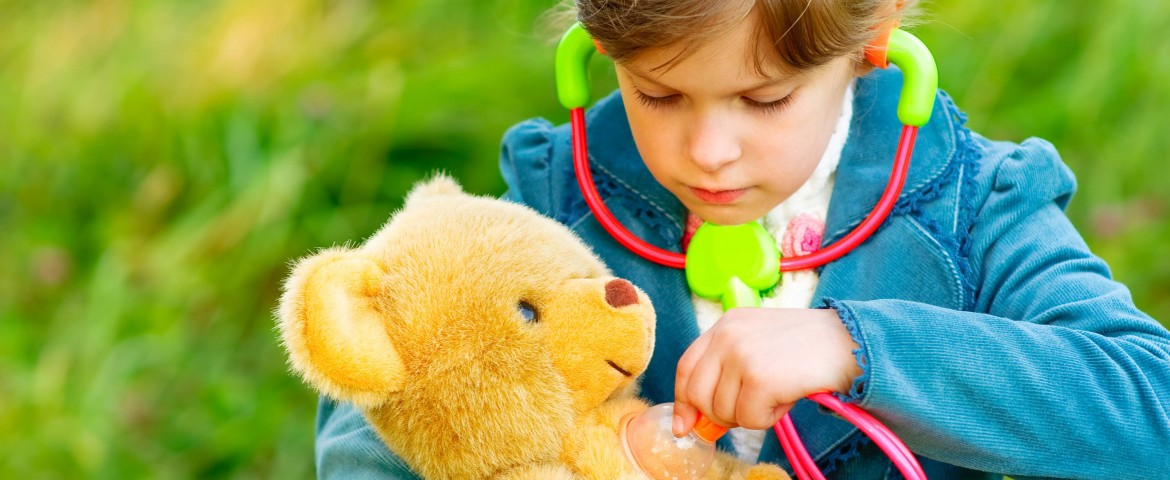 Are You Getting the Right Preventive Care for your Child?