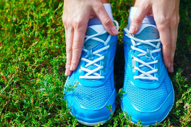 Beginner's Guide: 5 Running Tips for New Runners
