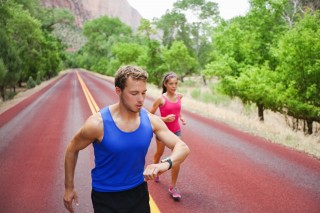 Priority Health Personal Wellness Running Tips New Runners2