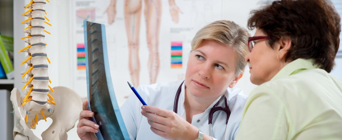 Got Back Pain? Consider All Your Options Before Surgery