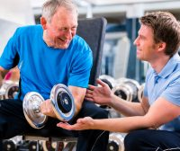 5 Ways to Stay Active This Winter if You're Over 65