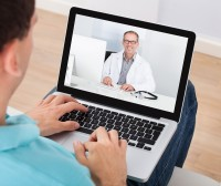 Not an Emergency but Need an Answer? Try a Virtual Doctor Visit