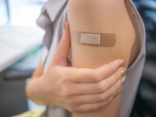Priority Health - Wellness in Business - Flu Symptoms - Flu at Office