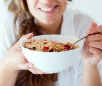 Start Your Day Right with High Fiber Cereal