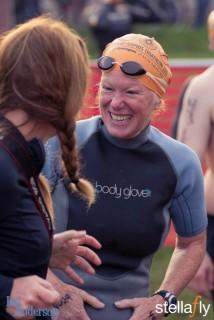 Priority Health - A Healthier You - Triathlon - Swim