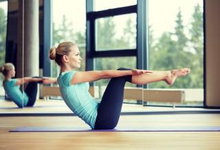 Priority Health - Personal Wellness - Fitness Plataeu - Yoga