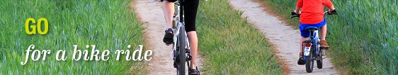 Priority Health - Personal Wellness - Fun Summer Activities - Bike Ride