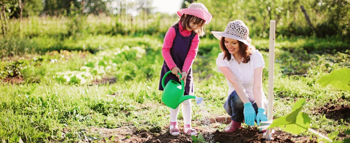 7 Healthy Fun Summer Activities To Do With Your Kids
