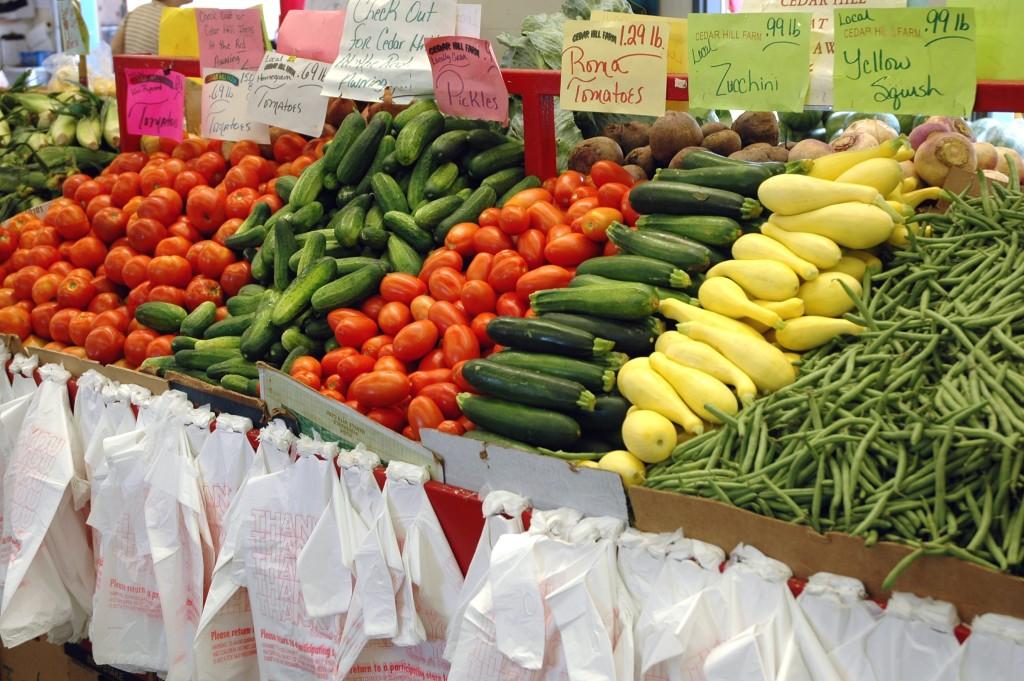 Priority Health - Personal Wellness - Helthiest Vegetables - Vegetables