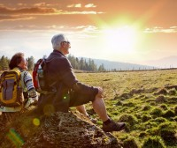 5 Components to a Happy, Healthy Retirement Plan
