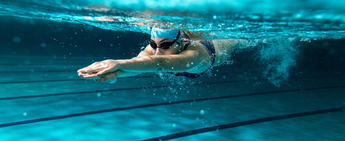 Plunge Into The Health Benefits of Swimming