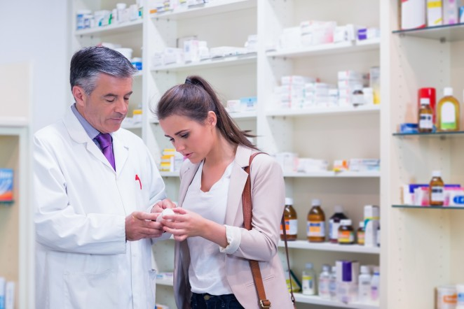 Medication Therapy Management: A Check Up for Your Prescriptions