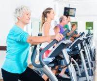 Senior Fitness: Staying Fit When You're Over 65