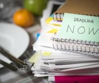 The Clock is Ticking – 2016 Health Insurance Deadline is Near