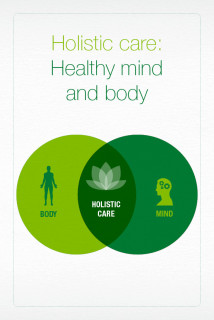 Priority Health - Personal Wellness - Holistic Care - Benefits 1