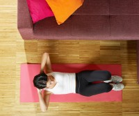 Get Moving Michigan: 5 Home Workouts to Help You Stay Healthy Indoors