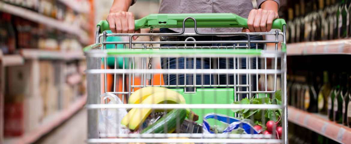 Eating Healthy on a Budget: 5 Ways to Maximize your Money