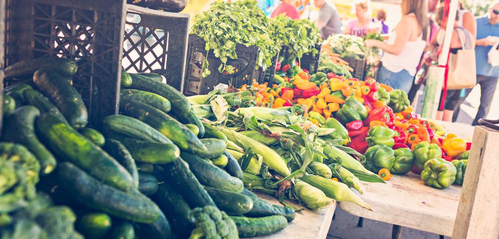 7 Healthy Recipes Using Michigan Farmers Market Finds