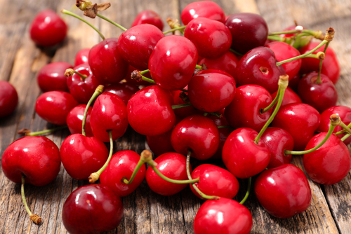 Priority Health_Personal Wellness_Michigan Farmers Market_Farmers Market Recipes_Cherries