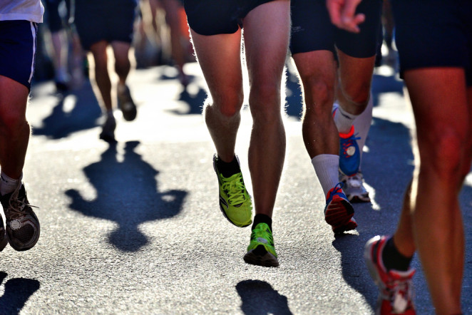 Summer Running Support Makes Fall Races a Breeze