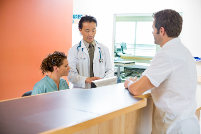 Decoding Commonly Used Terms at your Doctor's Office