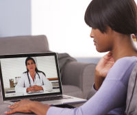 Telemedicine Can Benefit Your Employees — and Your Business