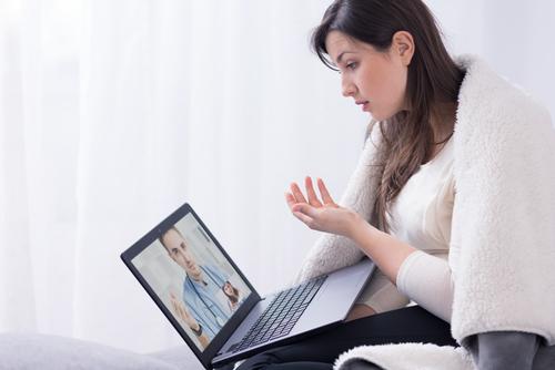 Priority Health_Business_Virtual Visit_Telemedicine_Sick