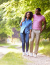 5 Health Benefits of Walking: 20 Minutes a Day Makes a Difference