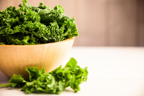 Priority Health_Personal Wellness_Bone Health_Calcium Rich Foods_Kale