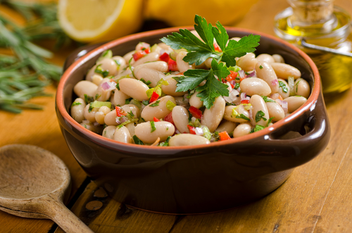 Priority Health_Personal Wellness_Bone Health_Calcium Rich Foods_White Beans