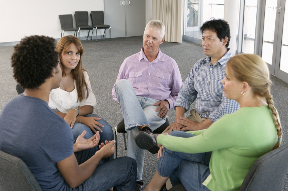 Priority Health_Health Condition Management_Managing Diabetes_10 Things to Know_Support Group