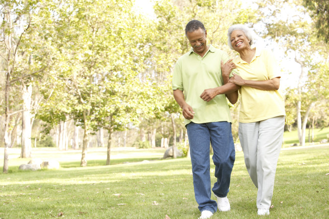 4 Healthy Summer Activities for Seniors in Michigan