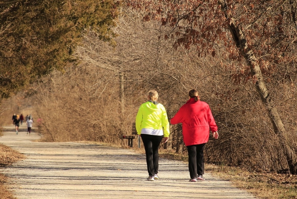 Priority Health_Health Condition Management_Diabetes Prevention_Prevent Type 2 Diabtes_Walking