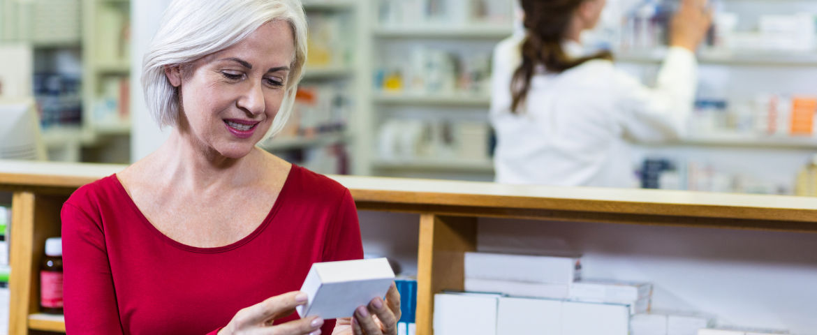 3 Things You Need to Know About Medicare Prescription Coverage