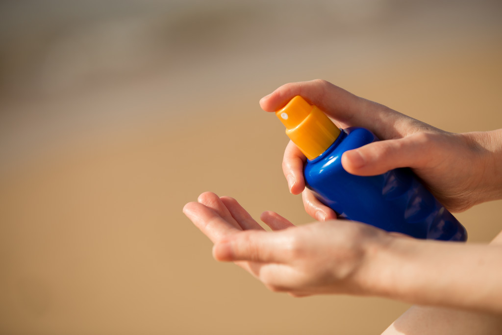 Priority Health_Personal_Cancer Care_Prevent a Cancer Diagnosis_Sunscreen