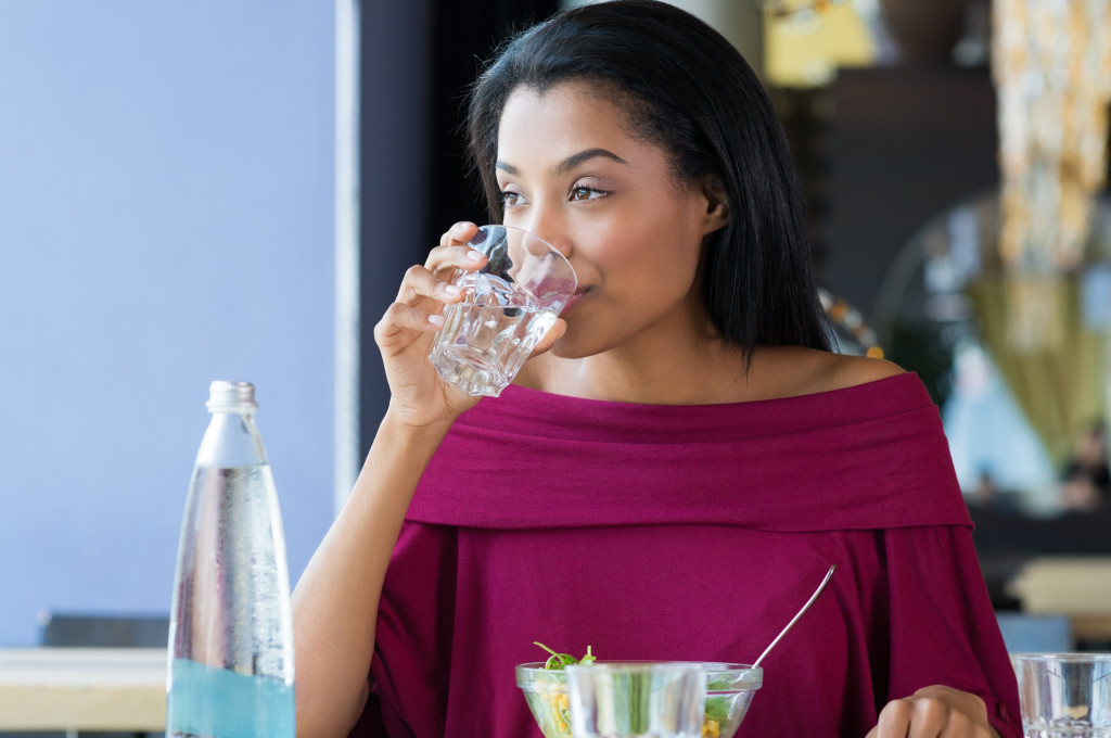 Priority Health_Personal Wellness_Health Eating_Eat Like a Registered Dietitian_Drink Water