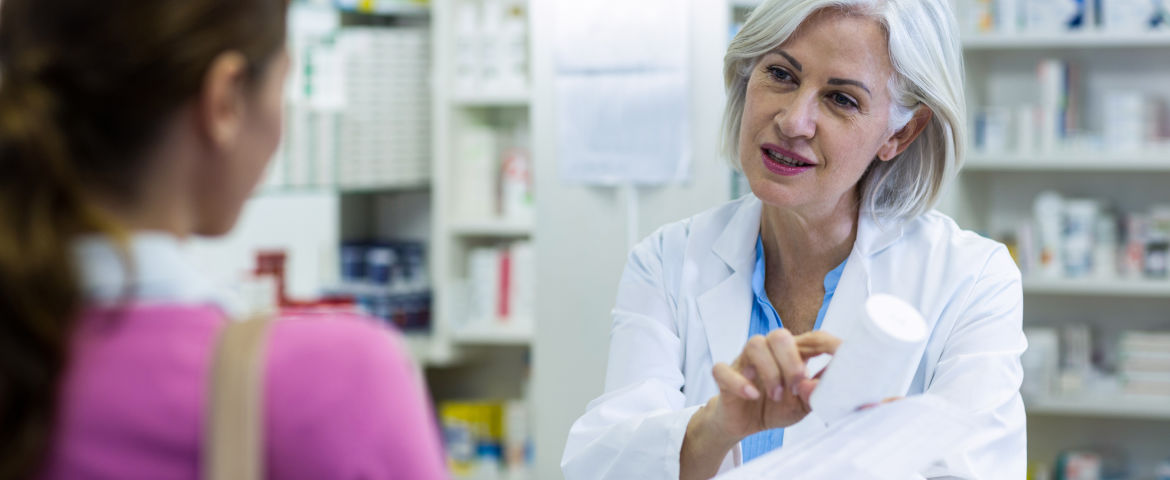 Brand Name vs. Generic Prescriptions: What's the Difference?