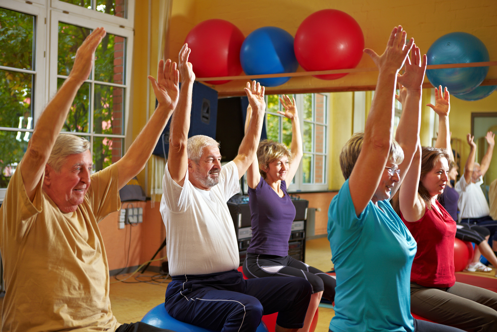 Priority Health_Medicare_Medicare Benefits_Retirement Questions_Gym Membership