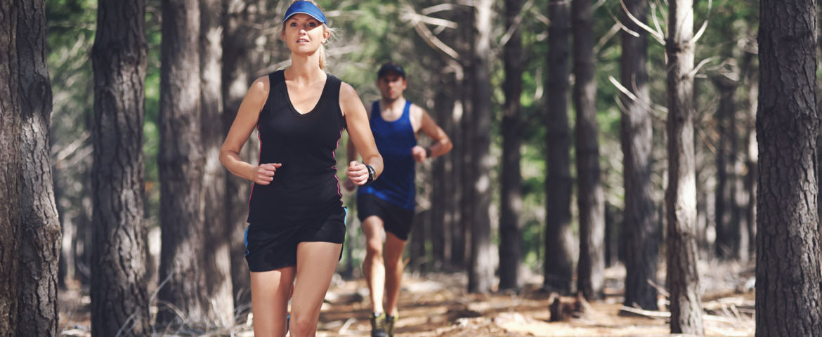 Summer Running: 3 Tips to Stay Safe