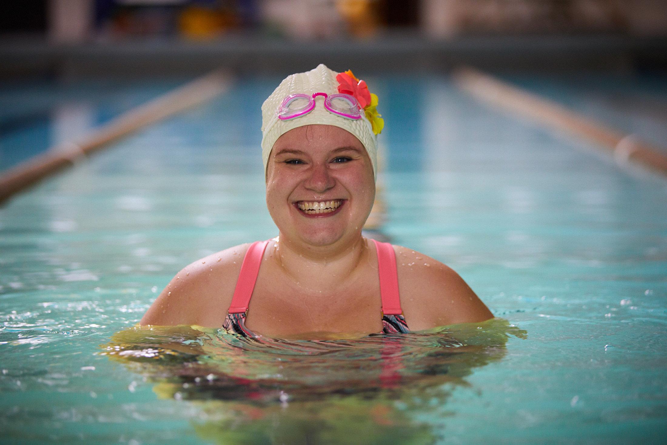 Priority Health Personal Wellness Reasons Rebekah Bundesen in Lane