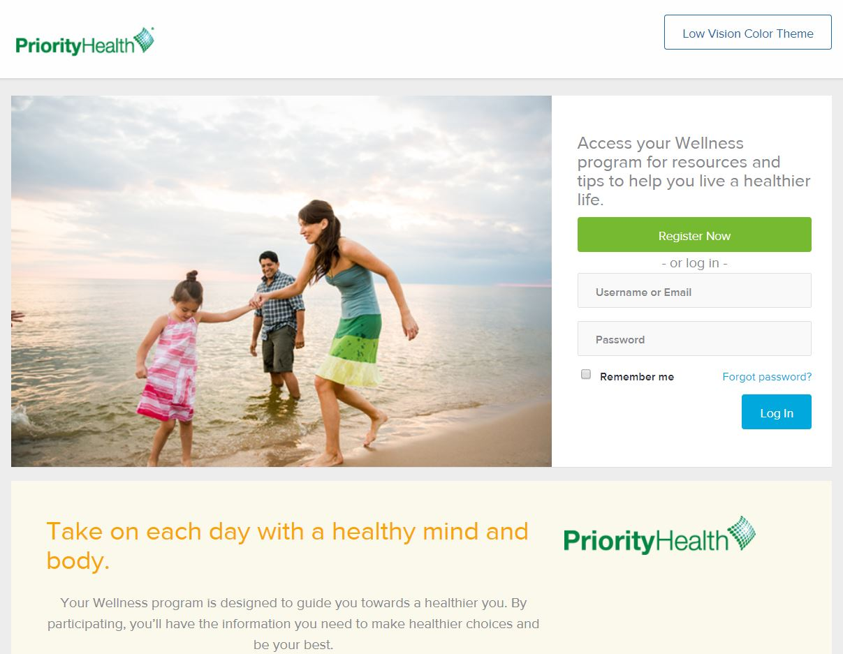 Priority Health Health Conditions Management Smoking Cessation Wellbeing Hub