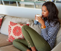 4 Ways to Reduce Stress This Season