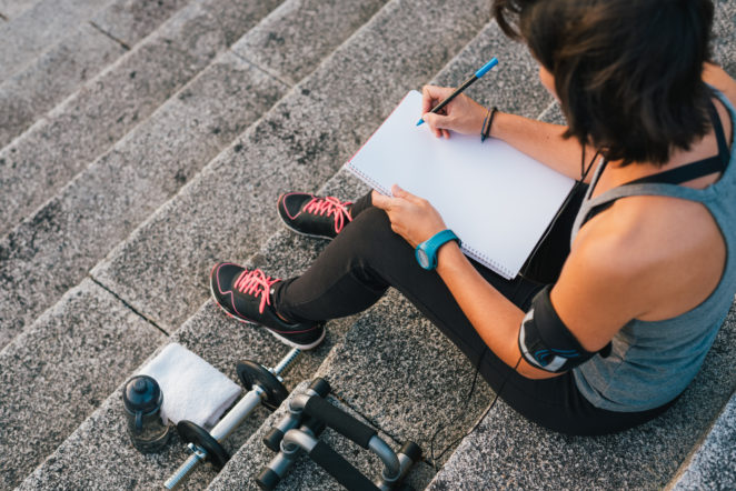 5 Tips to Keep You Moving Throughout the Year