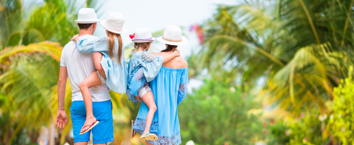 A Healthy Packing List for Spring Break or Your Next Vacation