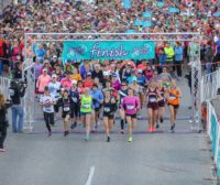 """Reasons to """"Run Like a Girl"""": Priority Health Champions Conquer Gazelle Girl"""