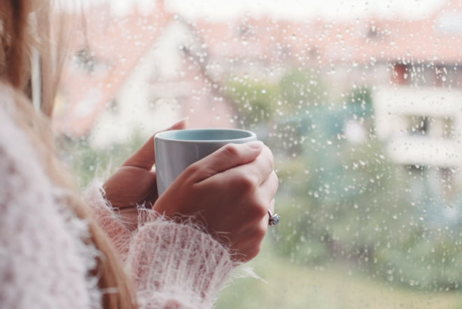 5 Ways to Stay Active on a Rainy Day