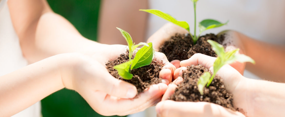 Earth Day: Ways to a Healthier You and a Healthier Planet