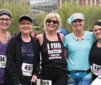 Champion Moms Navigate Balancing Family and Fitness