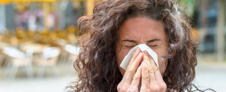 Top Tips to Fight Seasonal Allergies